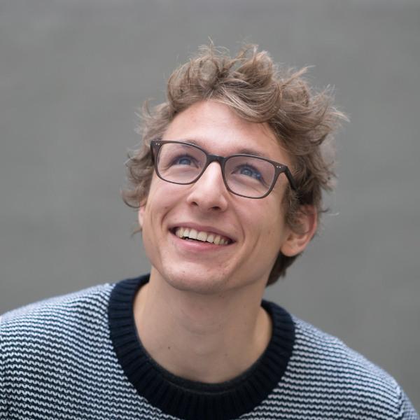 Jakob Detering | Social Impact Award
