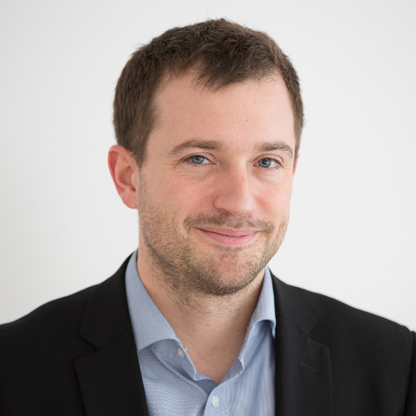 Peter Vandor | Social Impact Award