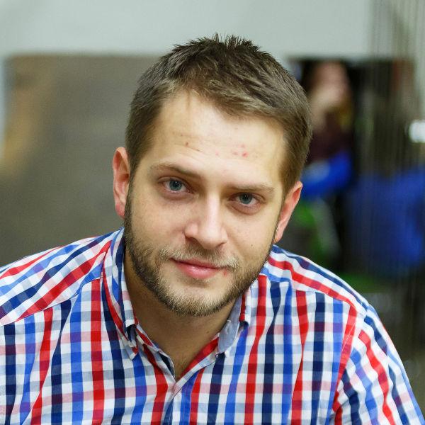 Roman Bojko | Social Impact Award Česká republika